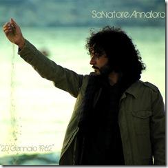 [cover] Salvatore Annaloro - 20 Gennaio 1962