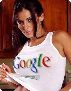googlegirl