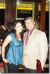 Bill Russo e Nina