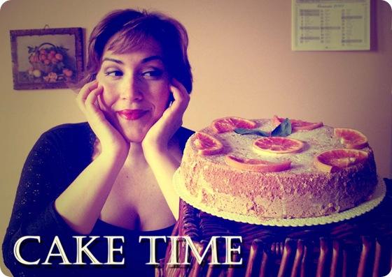 Cake Time copia