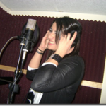 Nina recording studio