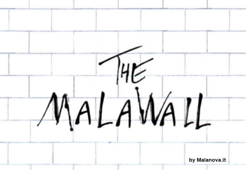 The malaWall Cover