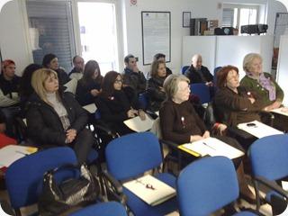 corso volontari associazione marta russo onlus