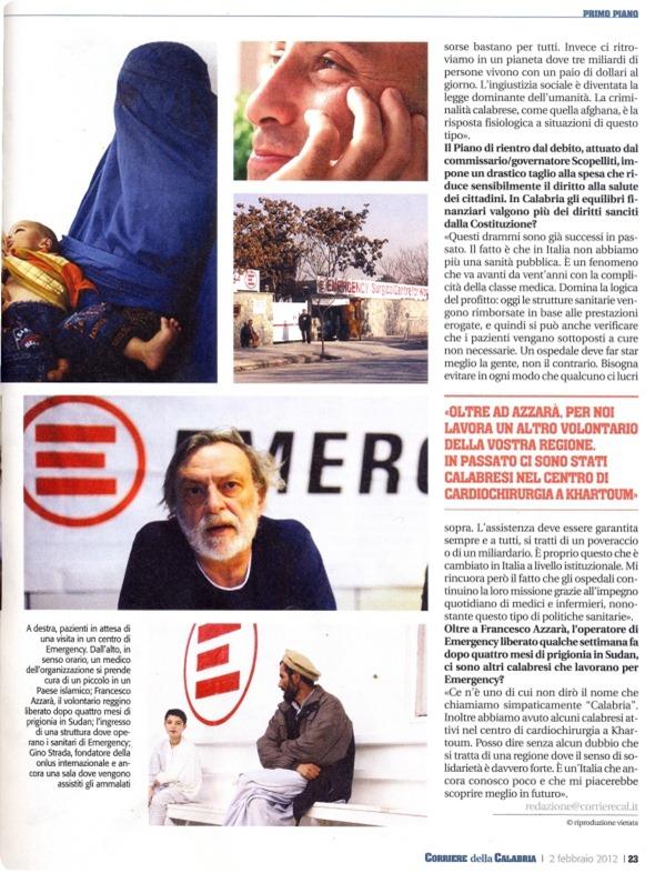 Corriere_Calabria_Scilla_ MalEmergency_gino_strada_2