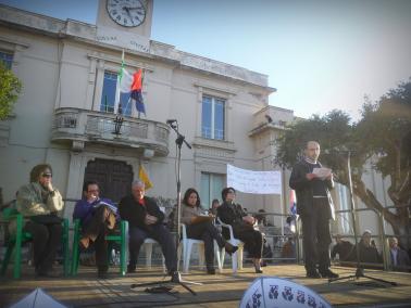 ManifestazionePalcoFrancesco