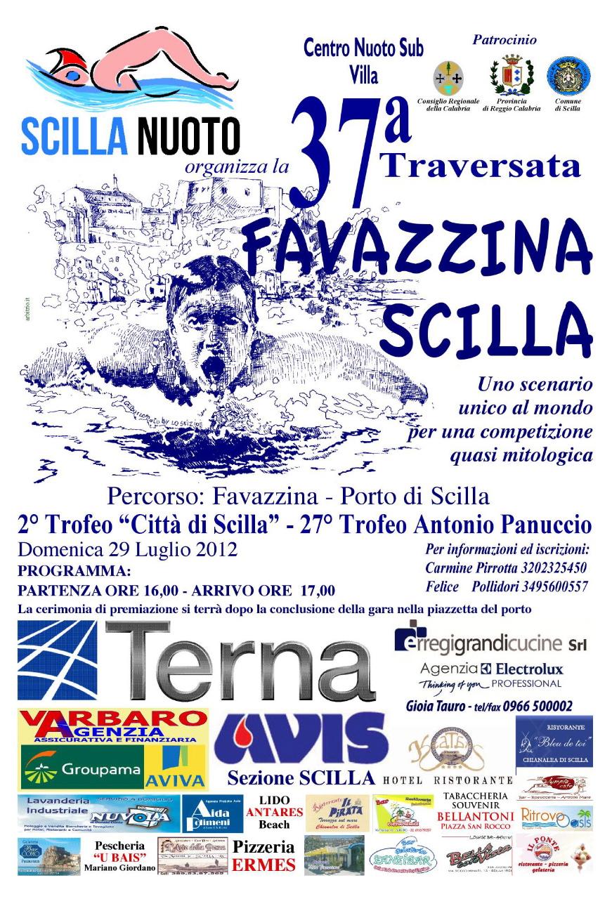 Manifesto_traversata_favazzina_scilla_2012