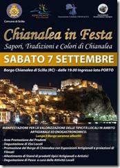 Chianalea