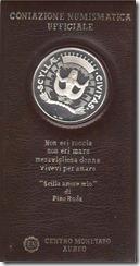 Moneta scillesi d'America