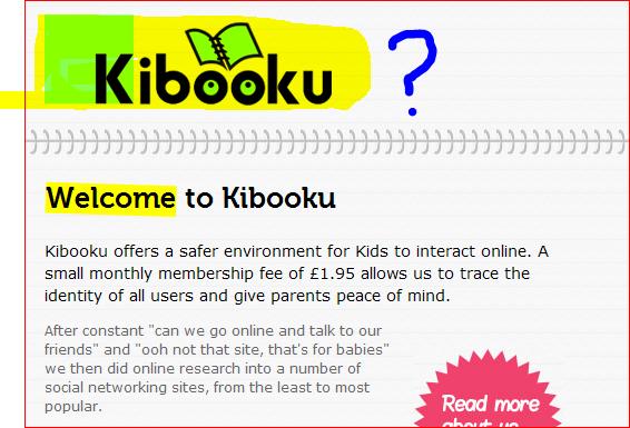 kibooku webclip ebsite