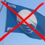 No Bandiera Blu