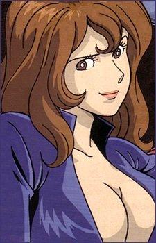 Топ грудастых аниме- девушек по мнению anistar